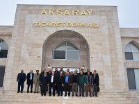 Aksaray'da simental yetiştiriciliğinde markalaştırma çalışmaları başladı