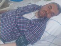 Aksaraylı Aile Konya'da kaza yaptı 4 yaralı