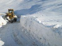 Aksaray İl Özel İdare Karla Mücadele Ekipleri Hazır