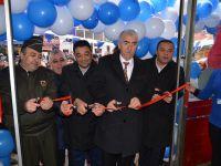 Kule Alışveriş Merkezleri Aksaray'a 13'üncü şubesini açtı