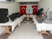 Aksaray'da 11 Kişilik Hırsızlık Çetesi Çökertildi