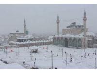 Konya'da 02 Ocak Pazartesi günü okullar tatil mi?