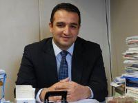 İŞKUR İl Müdürü Mahmut AKKUŞ görevine başladı
