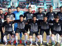 68 Aksaray Belediyespor'dan Gol Şov 5-1