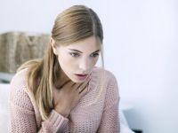 İnatçı Öksürüğün 12 Önemli Nedeni