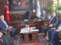 SGK İl Müdürleri Koordinasyon Toplantısı Aksaray'da yapıldı