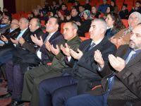Aksaray Belediyesi'nden 102. Yılında Sarıkamış Programı