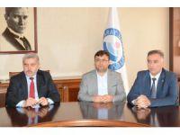 Aksaray'da Üreticilere Üniversite Eğitim Desteği