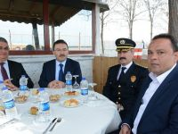 Emniyet Genel Müdürü Altınok Aksaray'da