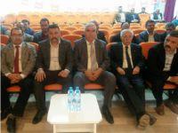MHP Eskil Kamil Altan'la yola devam