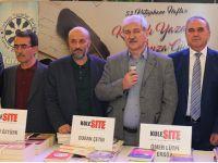 Konyalı Yazarlar Okurlarıyla Buluştu