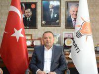 """Başkan Karatay: """"Diktatörlük Değil Halk İradesi Olacak"""""""