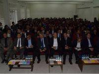 Ortaköy'de Diriliş Düşüncesi ve Sezai Karakoç Paneli