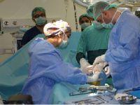 Aksaray'da sağlıkta bir ilk! O işlem ilk defa yapıldı