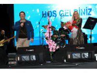 Aksaray'da Gökçe Konseri