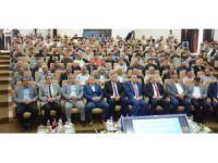 Aksaray'da Üreticilere Eğitim Semineri