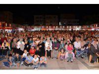 Aksaray Belediyesi Ramazanı Şerifi Karşılamaya Hazır