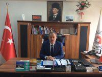Refik Tezcan'dan KUSİP açıklaması