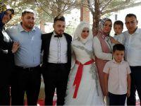 Altan ailesinin buruk düğünü!