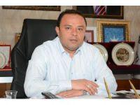 """Başkan Karatay: """"15 Temmuzu Unutmadık, Unutmayacağız, Unutturmayacağız"""""""