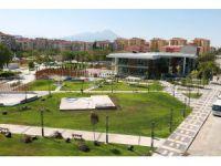 Aksaray'ın İlk Tematik Parkı Olan Karabağ Tematik Park Açılıyor