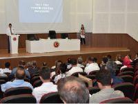 AHİKA 2017 Yılı Teknik Destek Programı Tanıtım Toplantıları Tamamlandı