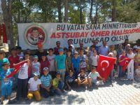 İlim Yayma Cemiyeti  Aksaray Şubesi'nin Yaz Okulu Tamamlandı
