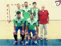 68 aksaray görme Engellilerspor 2. Futsal Liginde