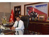 Başkan Koçaş, ATSO Adaylığını Açıkladı