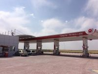 Kelikler Petrol Akaryakıt Satışına Başladı