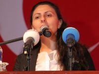 Şehit Önder Güzel'in ismi Aksaray Polis Meslek Eğitim Merkezine verildi