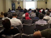 Güdümlü Proje Çalıştaylarına Kırıkkale'de Devam Edildi