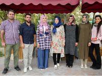 ŞEGED Derneğinden Şehit ve Gazi Çocuklarına Anlamlı Hizmet