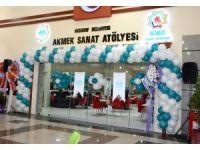 Aksaray Belediyesi Ve Emniyet Sosyal Sorumluluk Projesinde İş Birliği Yapıyor