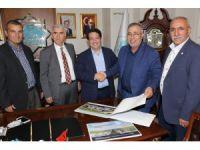 Aksaray'a Organize Hayvancılık Bölgesi Kurulacak