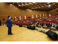 Başkan Yazgı Asü Öğrencileriyle Buluştu