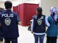 Aksaray Merkezli 5 İlde Fetö/pdy Operasyonu: 13 Gözaltı