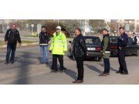 Aksaray'da Asayiş Uygulamaları Devam Ediyor