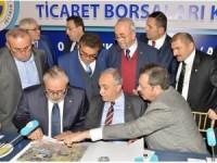 Bakan Fakıbaba'dan Besicilik Alanı Projesine Onay Alındı