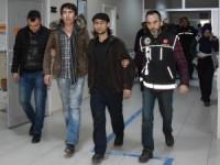 Aksaray'da Afganistanlılara Uyuşturucu Operasyonu: 9 Gözaltı