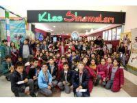 Aksaray Belediyesi Çocukları Sinema İle Buluşturuyor