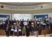 Aksaray'a 60 Yeni Girişimci
