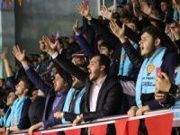 """Yıldırım: """"Türkiye'ye Karşı Yapılacak Her Türlü Saldırı Misliyle Karşılık Bulacaktır"""""""