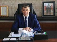 Hızlı Tren Projesi Aksaray'ımıza Hayırlı Uğurlu Olsun