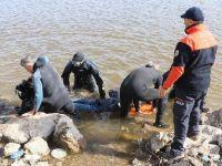 Aksaray'da 3 Gündür Kayıp Şahıs Barajda Ölü Bulundu