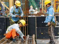 Çalışan Yabancı Uyruklu İşçi Sayısında Büyük Artış