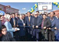 Aziz Yıldırım, Aksaray'da Pota ve Dernek Açılışı Yaptı