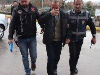 Aksaray Merkezli 16 İlde Fetö/pdy Operasyonu: 20 Gözaltı