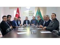 Aksaray'da Tarım ve Hayvancılık Sorunları Tartışıldı