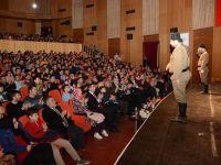 Seddülbahir Yahya Çavuş Adlı Tiyatro Oyunu Sahnelendi